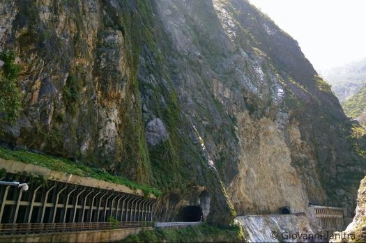 Taroko George National Park