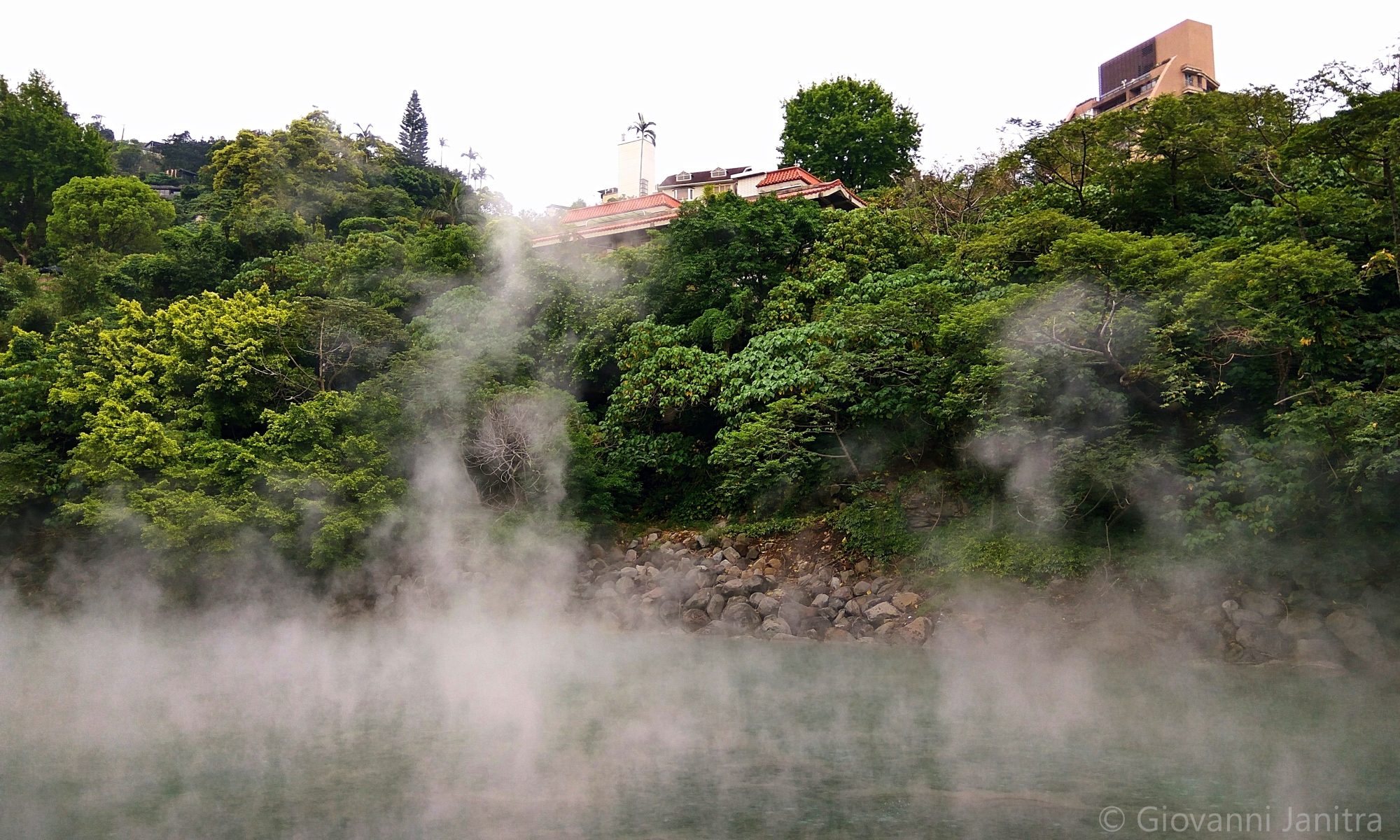Thermal Valley Beitou