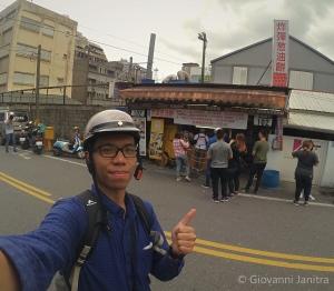 Food Culinary Taiwan - Hualien
