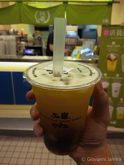50嵐 Bubble Tea