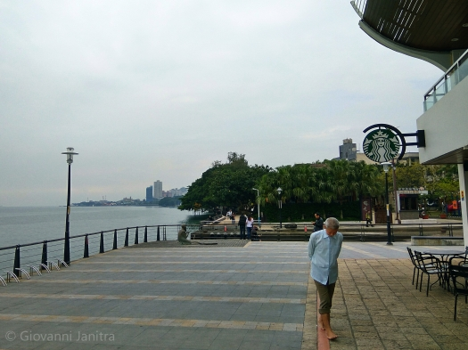 Tamsui Old Street 3